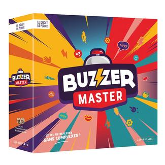 Le Droit de Perdre Buzzer Master [French]