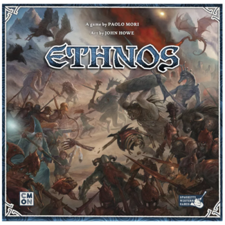 EDGE Ethnos [English]