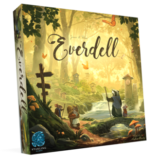 Matagot Everdell [French]