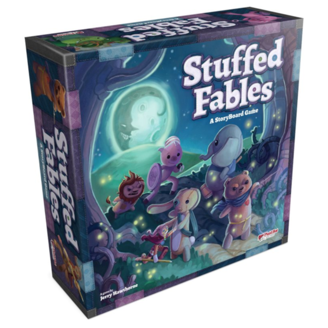 Z-Man Stuffed Fables [English]