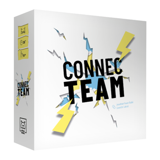 Grrre Games Connec'Team [French]