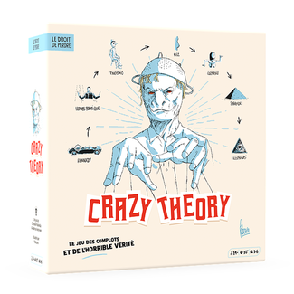 Le Droit de Perdre Crazy Theory [French]