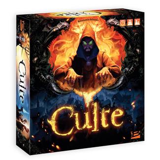 Bragelonne Culte [French]