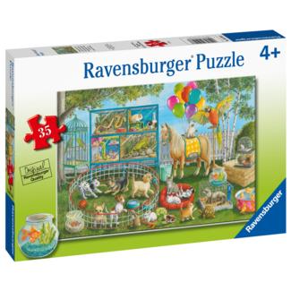 Ravensburger Pet Fair Fun (35 pieces)