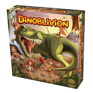 Goblivion Games Dinoblivion [Multi]