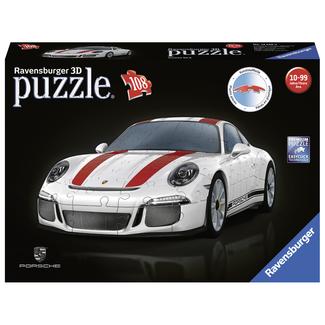 Ravensburger Porsche 911 R - 3D (108 pieces)