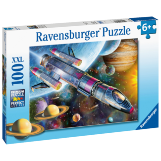 Ravensburger Mission in Space (100 pieces)