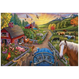 Ravensburger My First Farm (24 pieces)