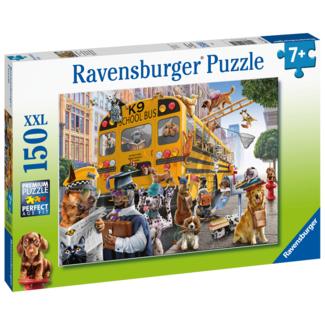 Ravensburger Pet School Pals (150 pieces)