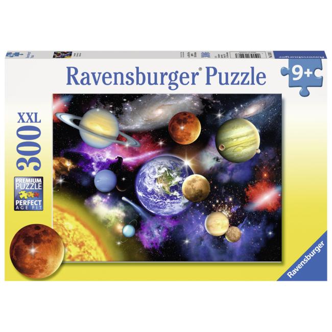 Ravensburger Solar System (300 pieces)