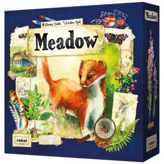 Rebel Games Meadow [Multi]