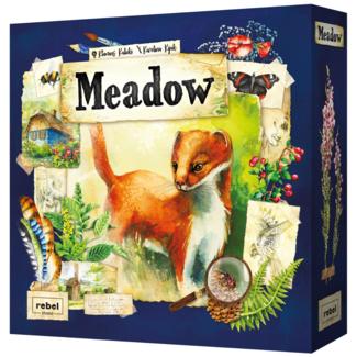 Rebel Games Meadow [multilingue]