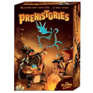 The Flying Games Prehistories [Multi]