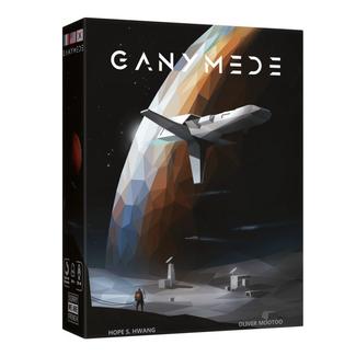 Ganymede [Multi]