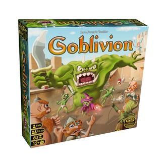 Goblivion Games Goblivion [French]