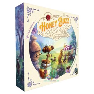Elf Creek Games Honey Buzz [anglais]