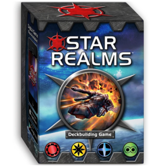 Wize Wizard Games Star Realms [English]