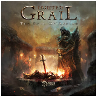 Awaken Realms Tainted Grail [anglais]