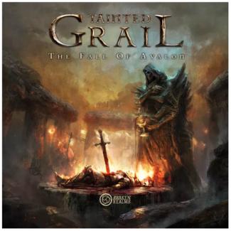 Awaken Realms Tainted Grail [English]