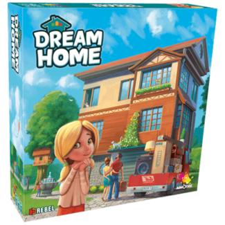 Rebel Games Dream Home [anglais]