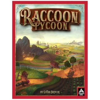 Forbidden Games Raccoon Tycoon [English]