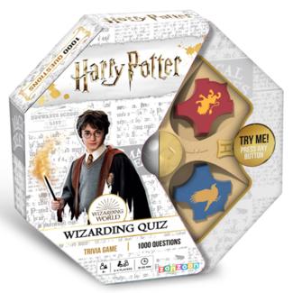 Zanzoon Harry Potter - Wizarding Quiz [anglais]