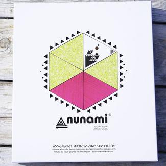 NunamiGame Nunami [multilingue]