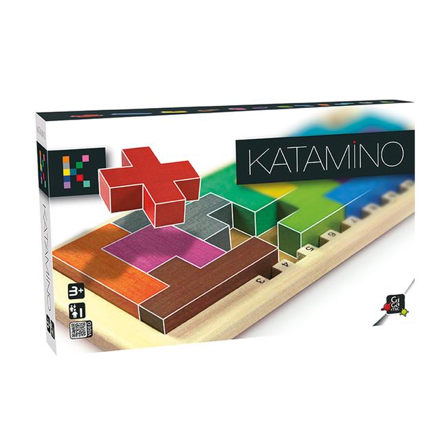 Gigamic Katamino [Multi]