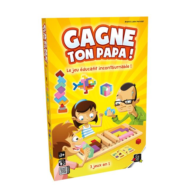 Gigamic Gagne ton papa ! [French]