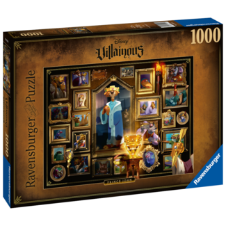Ravensburger Disney Villainous : Prince John (1000 pieces)