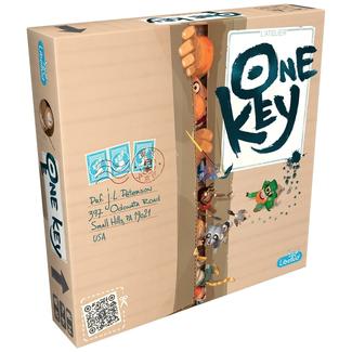 Libellud One Key [Multi]