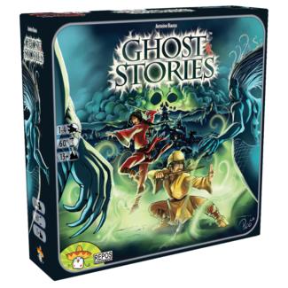 Repos Production Ghost Stories [français]