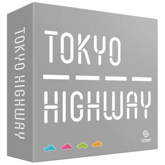 itten Tokyo Highway [multilingue]