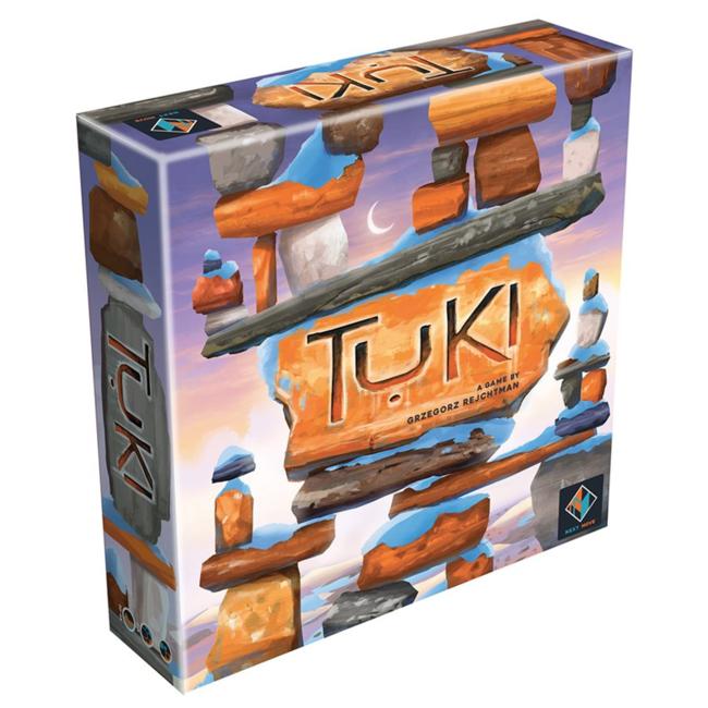 Next Move Games Tuki [multilingue]