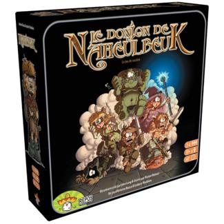 Repos Production Donjon de Naheulbeuk (le) [French]