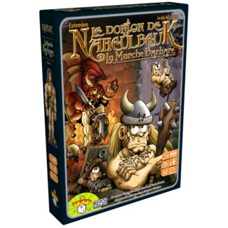 Repos Production Donjon de Naheulbeuk (le) : La Marche Barbare [French]