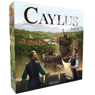 Space Cowboys Caylus 1303 [English]