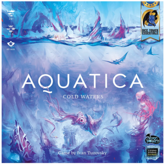 Arcane Wonders Aquatica : Cold Waters [English]