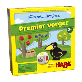 Haba Premier verger [français]
