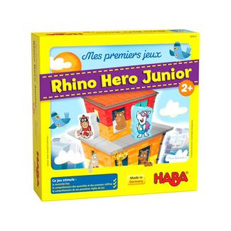 Haba Rhino Hero Junior [French]