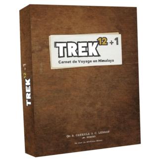 Lumbersjacks Studio Trek 12 : + 1 - Carnets de voyage en Himalaya [French]