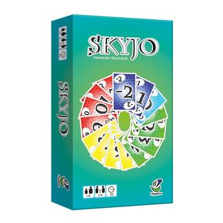 Magilano Skyjo [French]