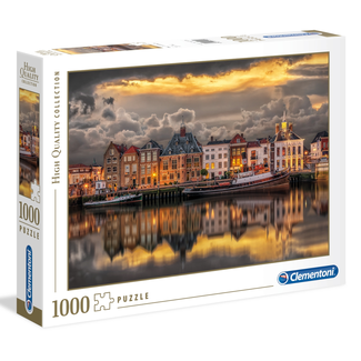 Clementoni Dutch Dreamworld (1000 pieces)