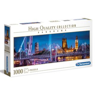 Clementoni London - Panoramic (1000 pieces)