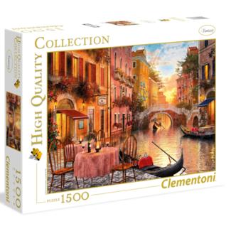 Clementoni Venezia (1500 pieces)
