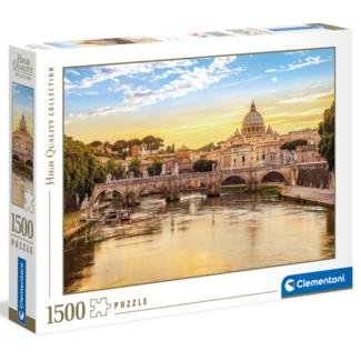 Clementoni Rome (1500 pieces)