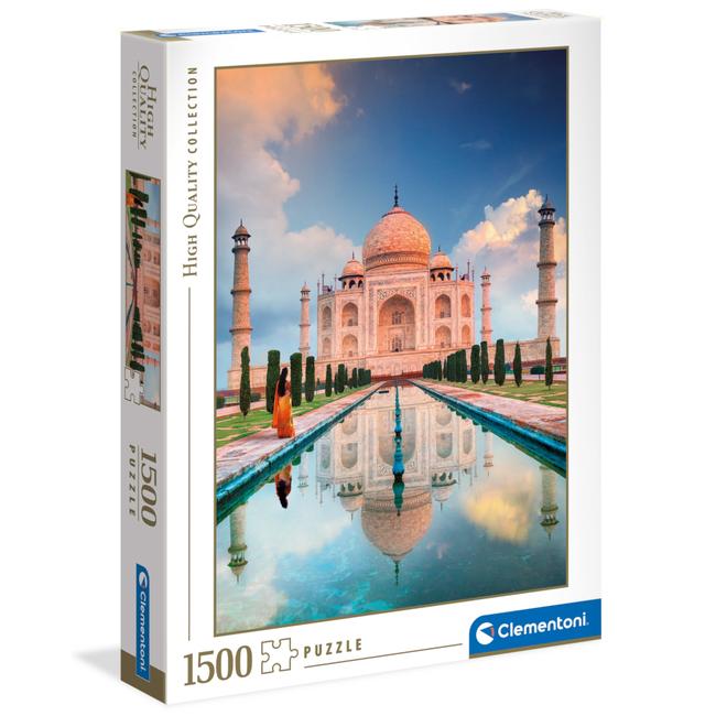 Clementoni Taj Mahal (1500 pieces)