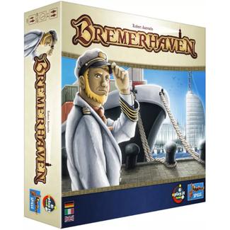 Lookout Games Bremerhaven [anglais]
