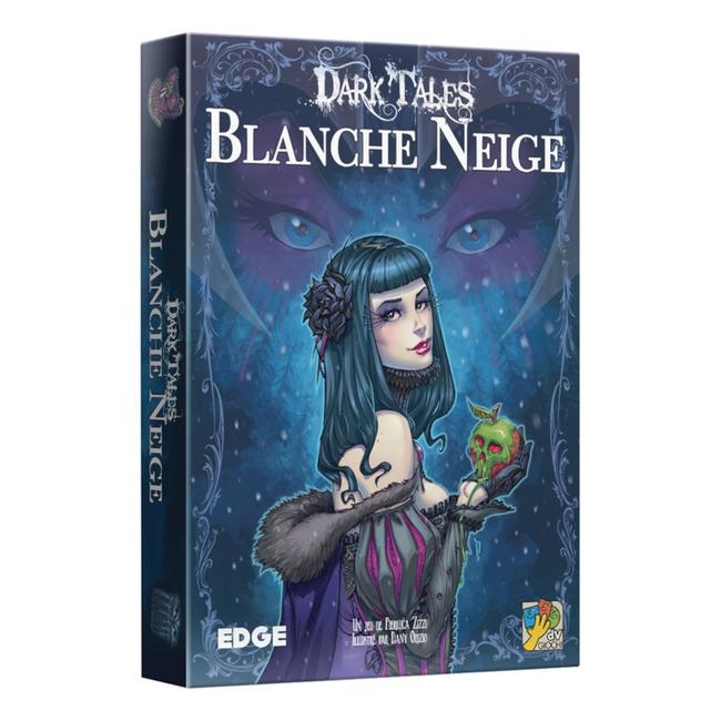 EDGE Dark Tales : Blanche neige [français]
