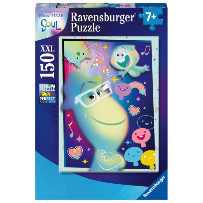 Ravensburger Disney Pixar - Soul - Joe and 22 (150 pieces)